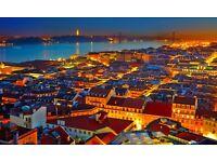 Looking For Travel Partner - Lisbon , Portugal - Summer