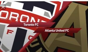 TFC ATLANTA UNITED BELOW COST SUNDAY OCTOBER 28 MLS BMO