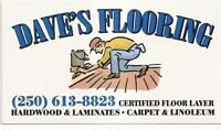 Daves Flooring
