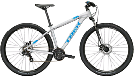 Trek malin 4 mountain bike (brand new)large wheels 29er