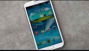Samsung galaxy note2 32gb(unlocked )