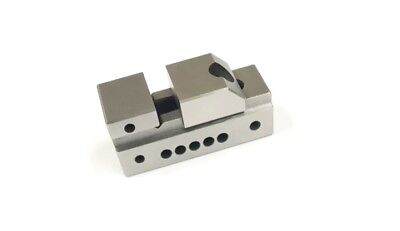 1 Precision Parallel Screwless Vise 3900-0020