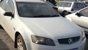 GENUINE  HOLDEN COMMODORE VE BONNET IN WHITE COLOUR Dandenong Greater Dandenong Preview