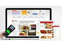 IPHONE ANDROID MOBILE APPS FOR TAKEAWAYS & RESTAURANTS, TAKEAWAY & RESTAURANT APP DEVELOPER & VIDEO