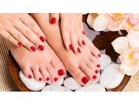 Nail Technician Required and Beauty Rooms For Rent