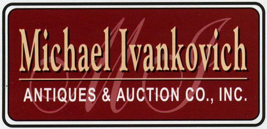 Michael Ivankovich Auctions