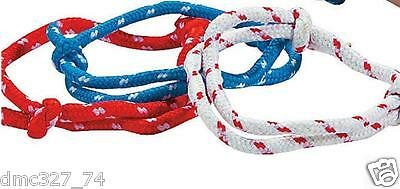 72 4th of July PATRIOTIC Party Favors RED WHITE BLUE ROPE Friendship BRACELETS - 4th Of July Party