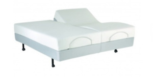 Ultramatic electric adjustable beds
