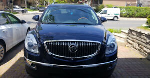 A Must Go Buick Enclave 2011 NEGO .. Mint Condition