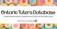 TUTORS AND PARENTS
