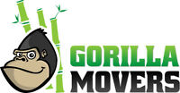 Experienced Movers/Driver Wanted