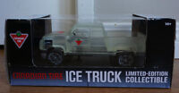 2014 Canadian Tire Ice Truck Limited Edition New in Box!  1:24