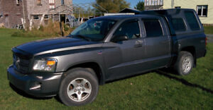 Dodge Dakota SXT v8 magnum 4x4 2009