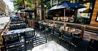 Employment opportunities in restaurant