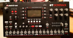 Synths and Sampler for sale