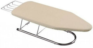Table top ironing board, decent size and good quality! London Ontario image 1
