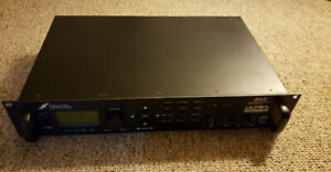 Fractal Audio Axe Fx w/ Behringer Midi Board & Gator Case