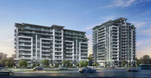 Richmond Hill Valleymede Towers 2+1 Condo Assignment