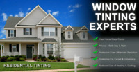 Home & Business Window Tinting