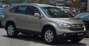 Looking to buy vehicle like 2007 Toyota RAV4 SUV, Crossover