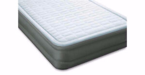Air mattress in queen, full and twin size for 50% off