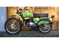 Looking for any Jawa or CZ motorbikes