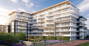 1 Bedroom Air-Conditioned Condo for Rent in Richmond (Brand New)