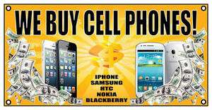 Get Cash for your Broken Devices. We Buy-Sell-Trade Phones.