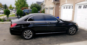 2018 C300 lease takeover