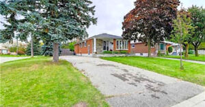 Beautifully Renovated 3 Bedroom for Rent in Oshawa