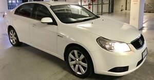 2011 Holden Diesel Auto Long Rego, RWC, Books & Low kms St Albans Brimbank Area Preview