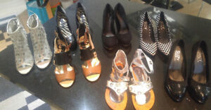 """GREAT  DEALS ON  FABULOUS  """"HELLO LOVER"""" LADIES SHOES"""