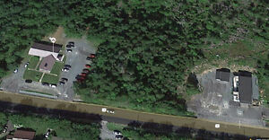 Great building lot close to highway under $35,000