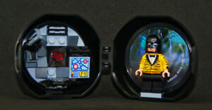 LEGO Batman Tuxedo Pod | Disco Batman | Tears of a Clown Batman