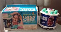 1968 KENNER EASY CURL /REDUCED