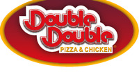 DoubleDouble Pizza & Chicken Looking for Delivery drivers