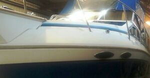 23' SUNRUNNER IN EXCELLENT SHAPE
