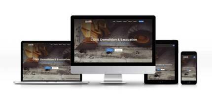 Website Development Starting From $499