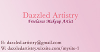 Freelance artist looking to provide you with a flawless look