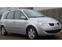 **LOVELY 7 SEATER** 2008 Renault Grand Scenic 1.6 VVT ** 7 SEATER ** Extreme