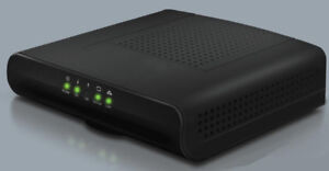 Teksavvy Thompson DCM476 Modem Docsis 3.0 Technicolor
