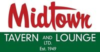 Line cook position at Midtown Tavern