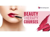 1 day beauty training courses