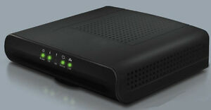 Thompson DCM476 Cable Modem