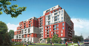 The Keeley Condos, North York. Official Platinum. 416 948 4757