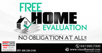LIST YOUR HOME FOR $499 - Lowest Commissions (GTA)
