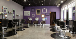 Salon Equipment Lease&BuyBack