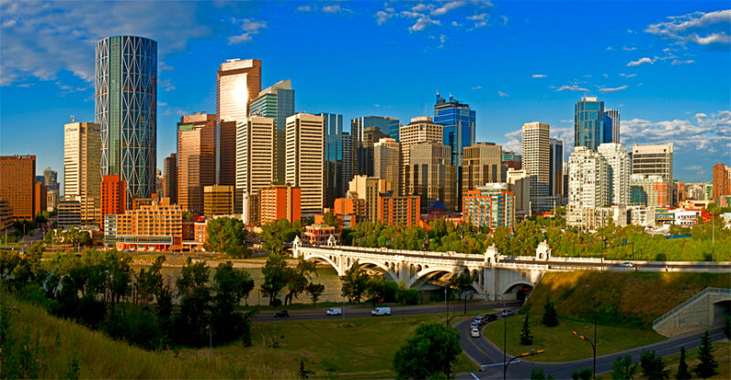 Calgary Downtown East Village Condo Apartments For Sale ...