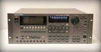 AKAI DR16 DR-16  TRKS  HARD DISK MULTITRACK