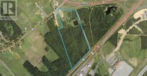 93 Acres in Moncton,NB close to Greater Moncton Airport & hotels